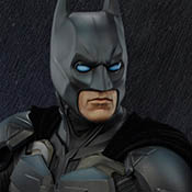 The Dark Knight Rises ***USE SPOILER TAGS***