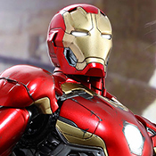 List of Hot Toys / Sideshow / ThreeA : Delays & Rumoured Changes...