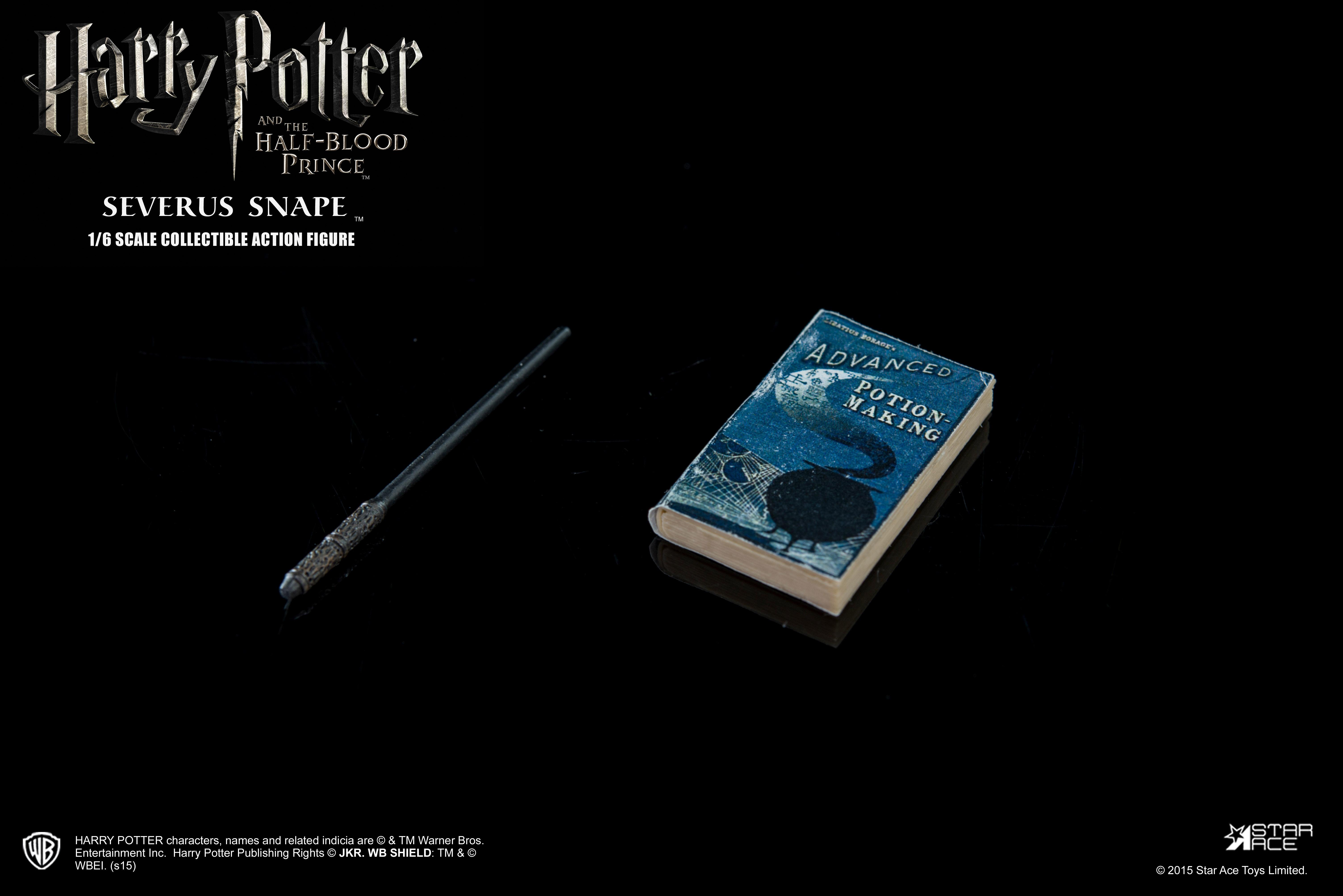 Potion Master/'s Stirring Rod