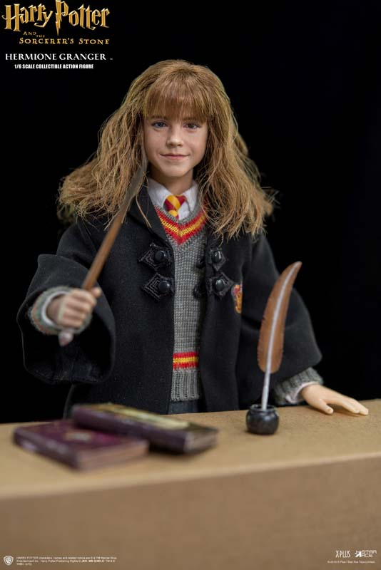 Latest Articles - Re: Star Ace Harry Potter - Hermione
