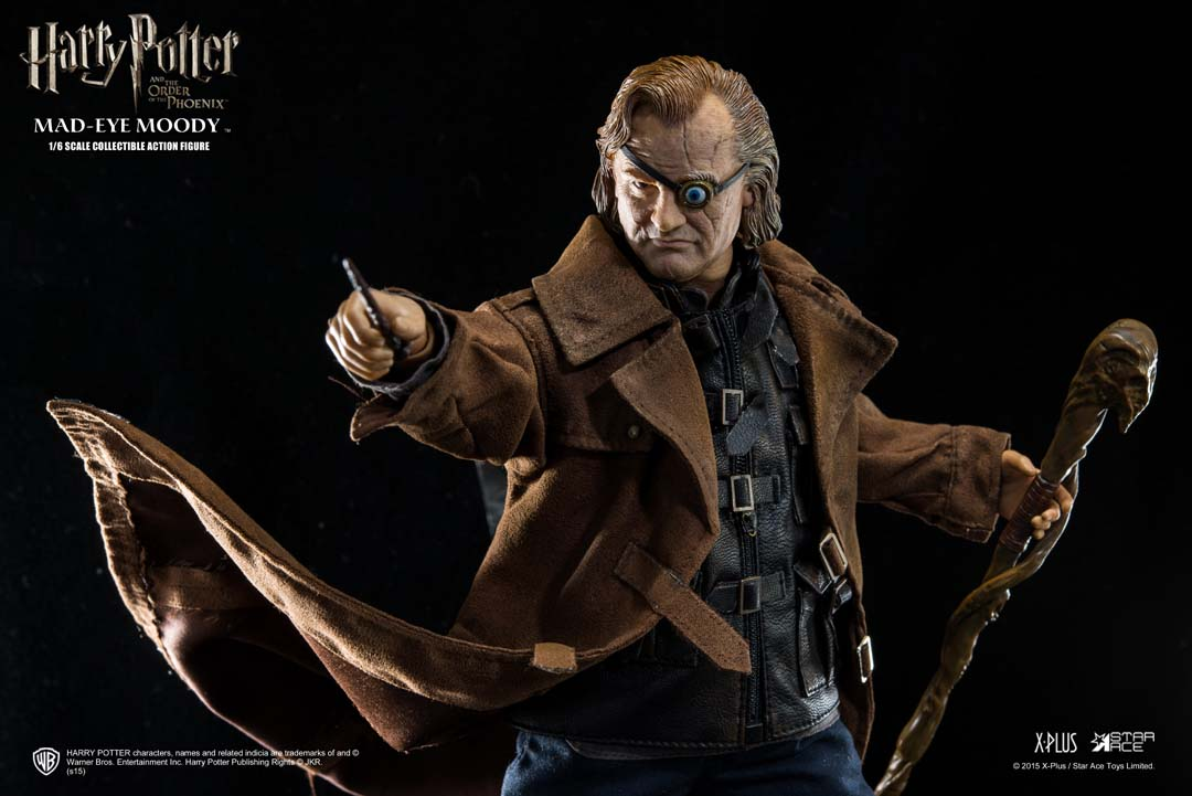[Star Ace Toys] Harry Potter and the Order of the Phoenix: Mad-Eye Moody Mad-eye-03