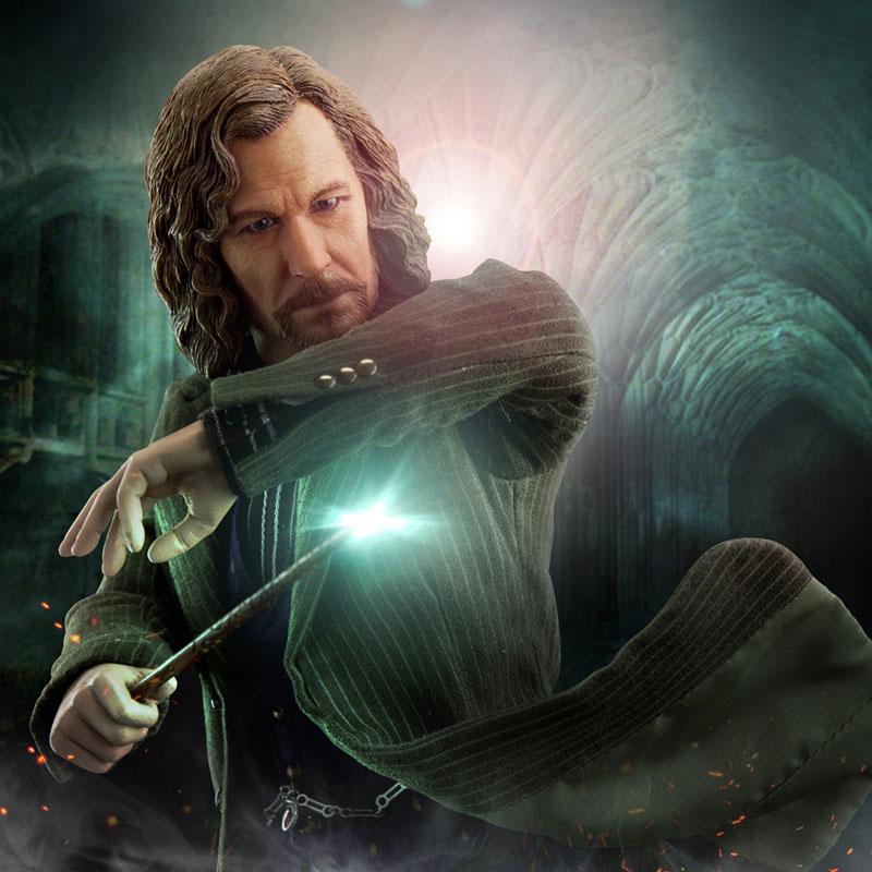 [STAR ACE TOYS] Harry Potter - Sirius Black Feature_sirius