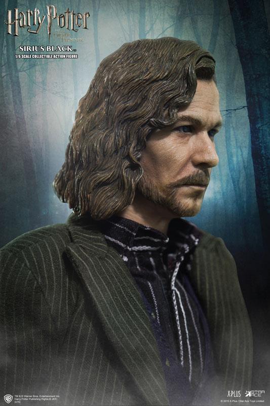 [STAR ACE TOYS] Harry Potter - Sirius Black Sirius007
