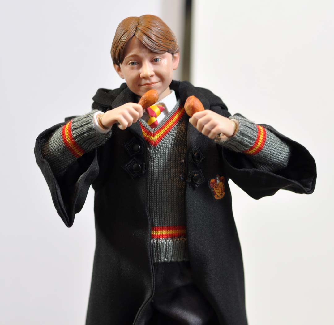 Latest Articles - Re: Star Ace - Harry Potter - Ron Weasley