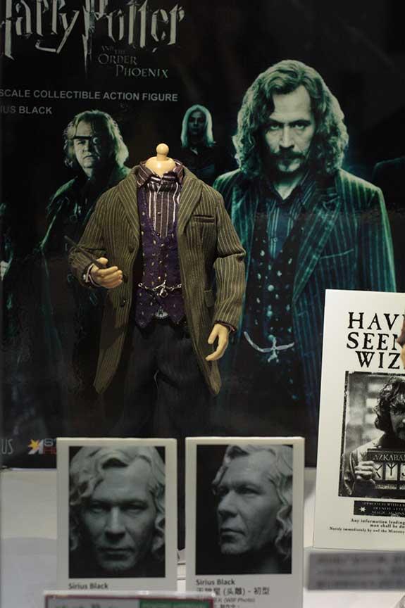 [STAR ACE TOYS] Harry Potter - Sirius Black Sirius1